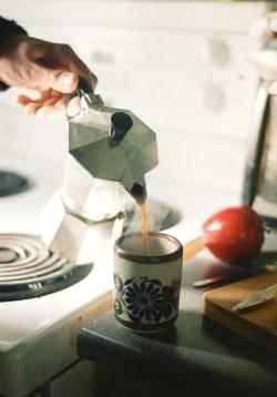 Со вкусом: горячие напитки