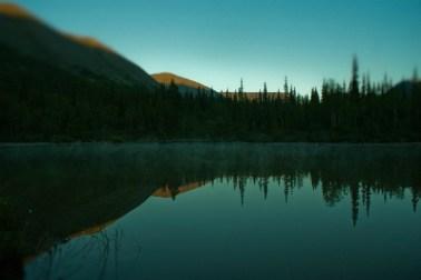 Душа природы: Хибины Светланы Чудиновой