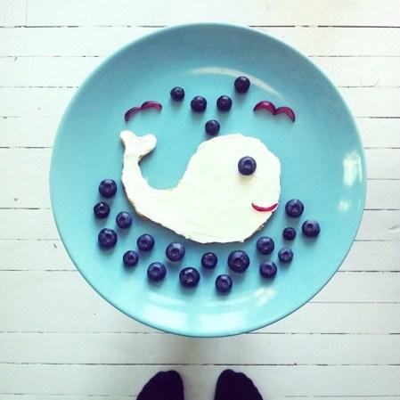 Вкусное вдохновение для завтрака