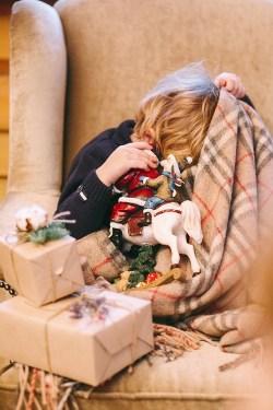 Предвкушение праздника: рождественское чудо