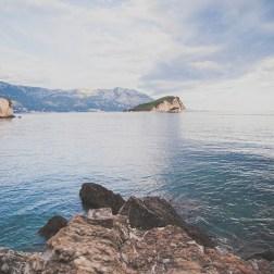 Солнце. Море. Воздух: Черногория Маши и Леши