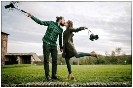 40 поцелуев: итальянские страсти Вани и Оли