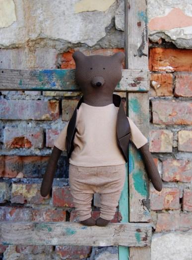 Мечты взрослых и детей игрушки Philomena Kloss (3)