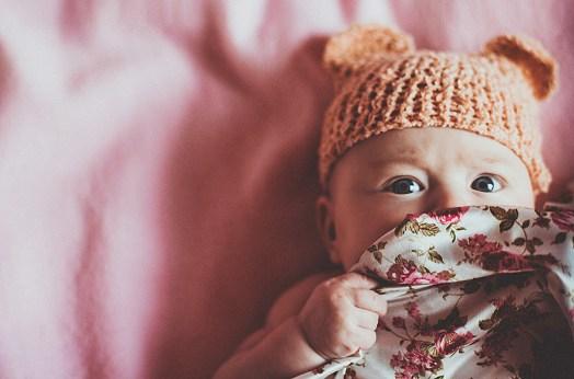 3 месяца счастья Юлия и Маленькая Валерия (27)