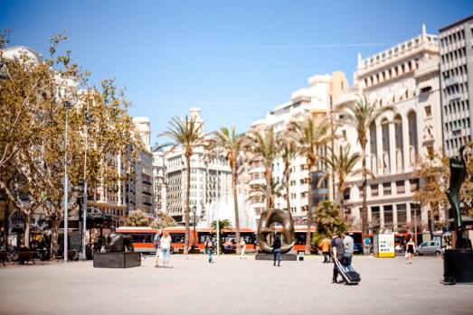 Под теплым одеялом Испании: Барселона, Валенсия и Таррагона