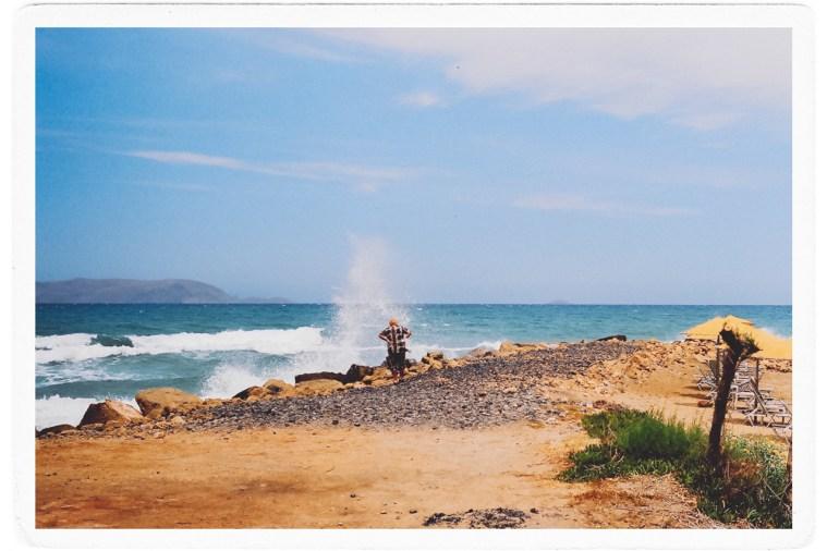 Спонтанное путешествие: уютная и гостеприимная Греция