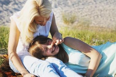 Самая главная дружба мама и дочь (15)