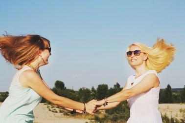 Самая главная дружба мама и дочь (4)