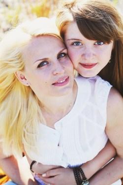 Самая главная дружба мама и дочь (9)