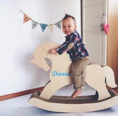 Craft horse (2)