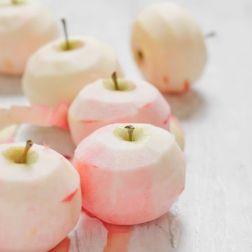 Na kuhne s Dashej jablochnyj urozhaj, chto s nim delat' (8)