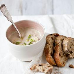 Суп из брокколи (2)