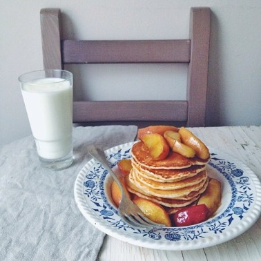 Pancakes Food blogger mosluv (25)