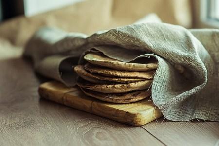 Рецепт диетических закрытых хачапури
