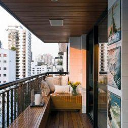 Базовые рекомендации по обустройству балкона