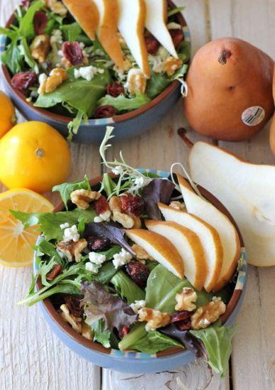 Salat s fruktami (6)