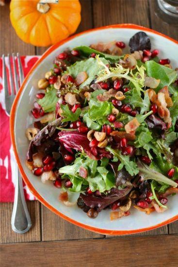 Salat s fruktami (7)