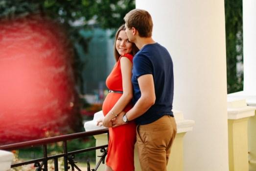 Beremennost Anna y Oleg (2)