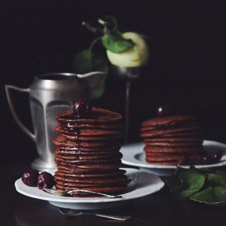 Вкусно и красиво: интервью с фудблогером Олесей Куприн