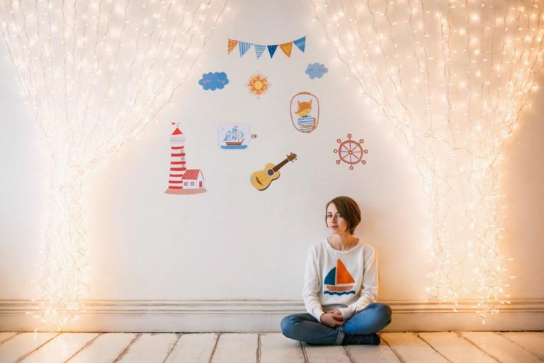 Добрый мир детства: интервью с создательницей «Смелого Феди»