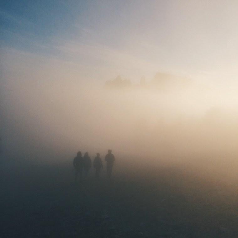 Холодный и родной: Крым поздней осенью