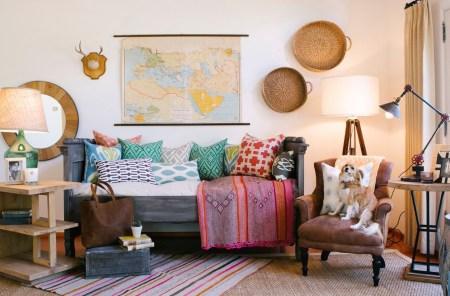 Обустройство съемной квартиры: идеи и рекомендации