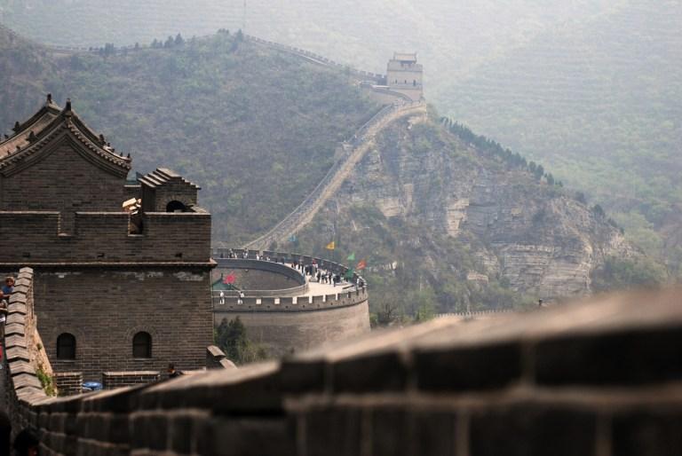 Мелодия Азии: путешествие в Китай