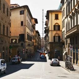 Жаркое лето старой Европы: путешествие в Италию