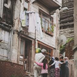 Аромат пряностей: путешествие в Стамбул