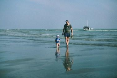 Первая встреча с морем: семейное путешествие в Таиланд
