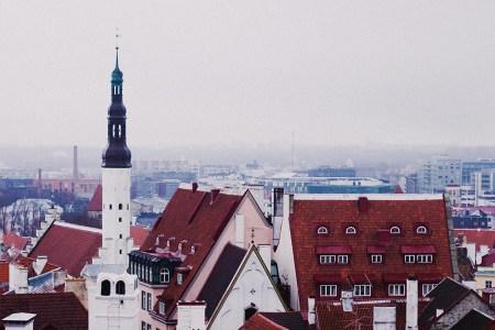Уютные уголки пасмурной Прибалтики: путешествие в Таллин