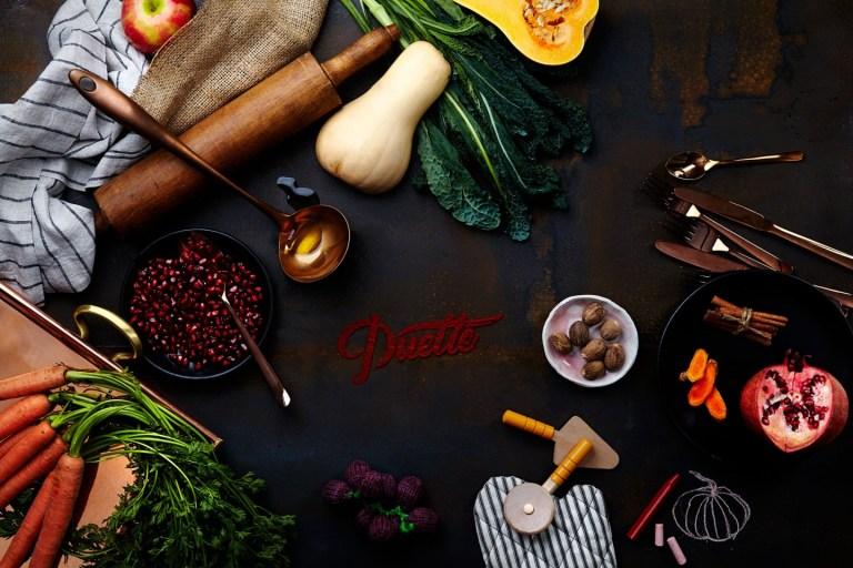 Еда как искусство: удивительные натюрморты