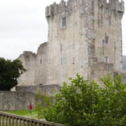 Легенды старинных замков: путешествие в Ирландию