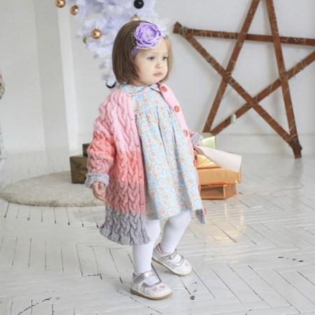 Не просто детская одежда: интервью с Little Angel