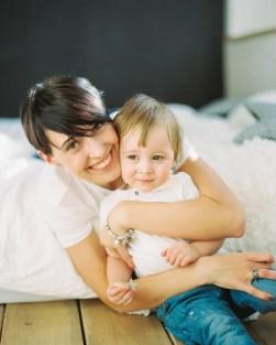 Свобода быть вместе: Матвей и его мама