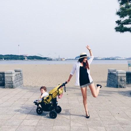 Жизнь в Японии: интервью с Алиной chepolinko