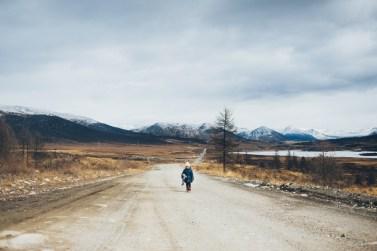 Семейный поход: путешествие в Монды