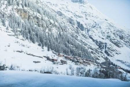 Место силы: путешествие в Альпы