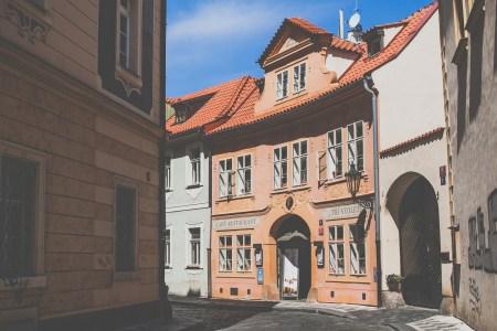 По мощеным улицам: путешествие в Прагу