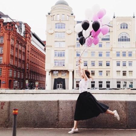 Фотография и жизнь: интервью с Анной i_love_inspire