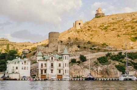 Дорогу осилит идущий: путешествие в Крым