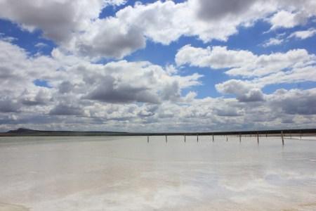 Соляное озеро: путешествие в Астраханскую область