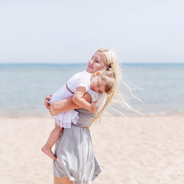 Дети, сладости и фотография: интервью с Варварой photo_barbara