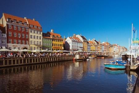 Скандинавские зарисовки: жизнь в Дании