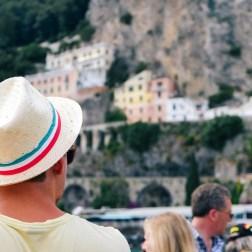 Райский уголок Италии: путешествие в Амальфи