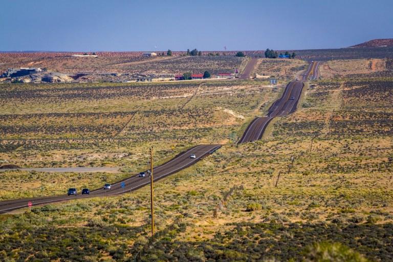 Road trip: путешествие по американским каньонам