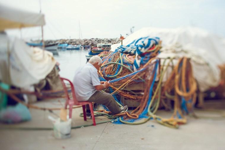 Красочное лето: путешествие на остров Прочида
