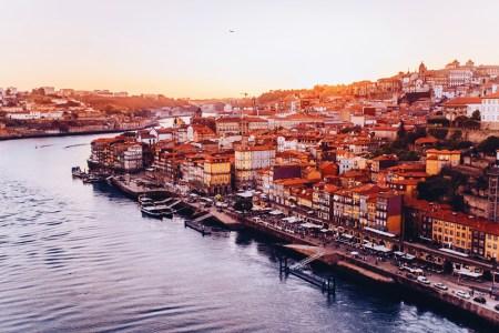 Под шум волн и крики чаек: путешествие в Португалию
