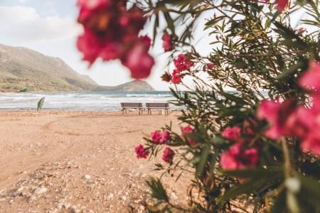 Слушать море: путешествие в Турцию