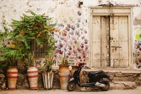 Hakuna Matata: путешествие в Занзибар